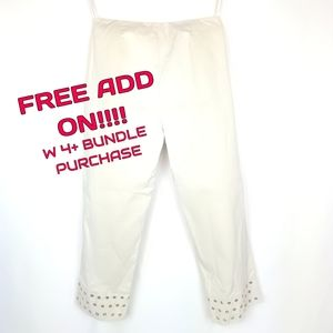 Jones NY ‼️‼️FREE WITH PURCHASE‼️‼️Trousers